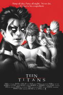 Teen Titans Vol 5-8 Cover-2 Teaser
