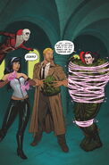 Justice League Dark Vol 1-39 Cover-2 Teaser