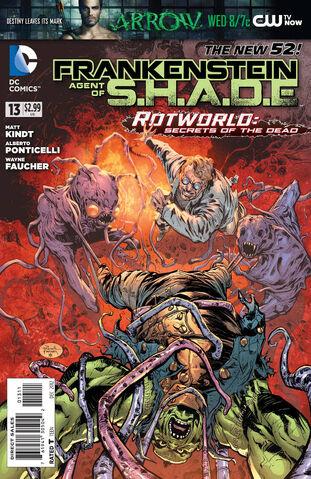 File:Frankenstein Agent of SHADE Vol 1-13 Cover-1.jpg