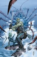 Frankenstein Agent of SHADE Vol 1-3 Cover-1 Teaser