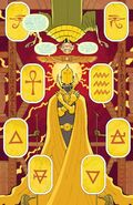 Doctor Fate Vol 4-9 Cover-1 Teaser
