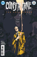 Constantine The Hellblazer Vol 1-13 Cover-1