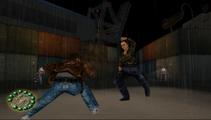 Shen Charlie fight 1
