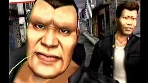 """""""What's Shenmue?"""" Demo Disc Run"""