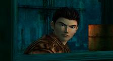 Shen2 Sneaking in F Warehouse 4