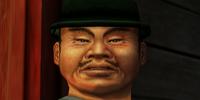 Yuandao Huo
