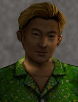 Hongren Zheng