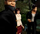 Enoki and his gang harrassing Nozomi