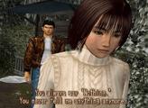 Shen Nozomi You Always Say Nothing