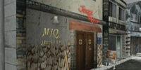 MJQ Jazz Bar