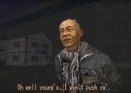 Shen Shozo wont push u