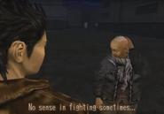 Shen No sense in fighting sometimes