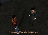 Shen misjudged you