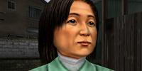 Fusayo Mishima