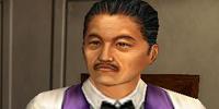 Takafumi Mitsuzuka