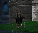 Skeleton (playable class)