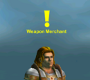 Weapon Merchant