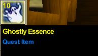 Ghostly Essence