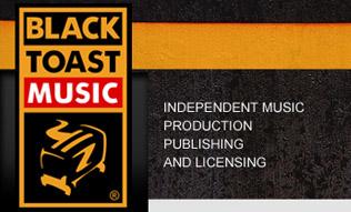 Black Toast Music