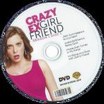 CXG Season One DVD Disc 1