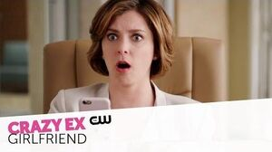 Crazy Ex-Girlfriend That Text Was Not Meant For Josh! Scene The CW