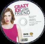 CXG Season One DVD Disc 4