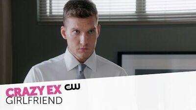 Crazy Ex-Girlfriend Will Scarsdale like Josh's Shayna Punim? Scene The CW