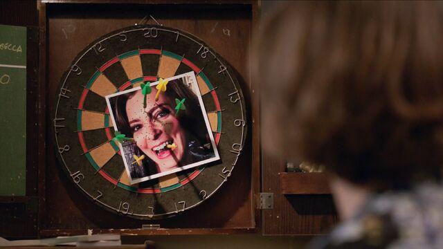 File:Dart board.jpg