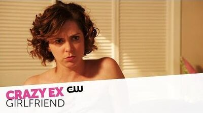 Crazy Ex-Girlfriend Inside Why Is Josh in a Bad Mood? The CW