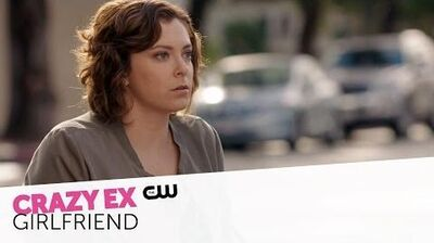 Crazy Ex-Girlfriend Is Josh Free in Two Weeks? Scene The CW