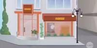 Megabuster Video Store