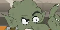 George The Troll