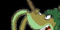 Mocktopus