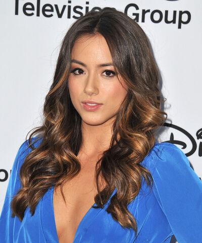 Chloe-Bennet-Disney-Media-Networks-International-Upfronts-Burbank-4