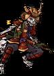 Underworld Swordman