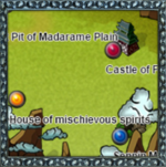 House of Mischievous Spirits