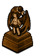 Karasutengu Bronze