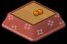 Red Kotatsu
