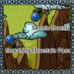 Mourning Mt. Pass