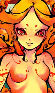 FireSoulCard