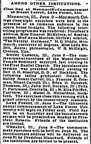 Chicago Herald.1891-06-10.Among Other Institutions