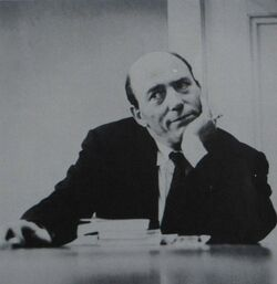 Mark Benney 1962