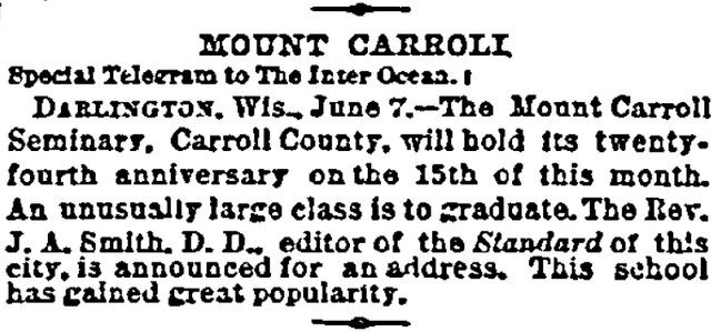 File:Inter-Ocean.1877-06-08.Mt Carroll.page.3.in.Educational.jpg