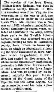 Davenport Morning Tribune.1888-01-13.Untitled