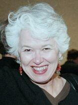 Christina spiesel 2003