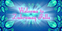 Welcome to Zahramay Falls