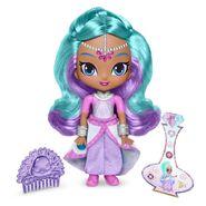 Princess Samira Doll (Shimmer and Shine)