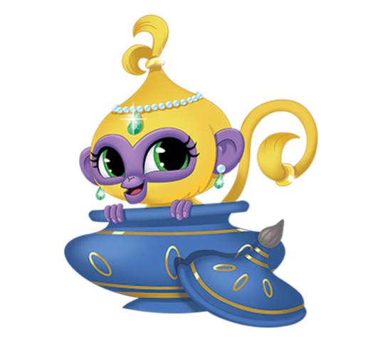 File:SHIMMER AND SHINE Tala Monkey.png