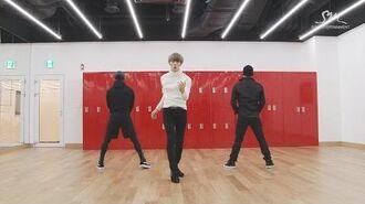 JONGHYUN 종현 '할렐루야 (Hallelujah)' Dance Practice ver.
