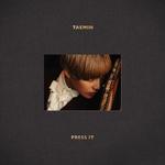 Press It Album Cover A